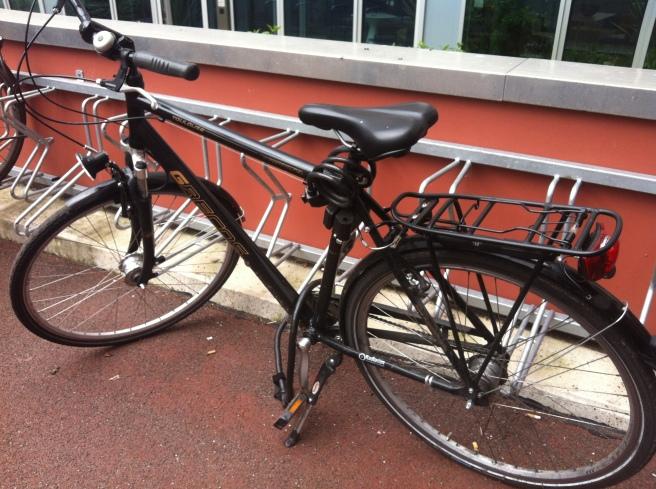 FahrradFalschparker